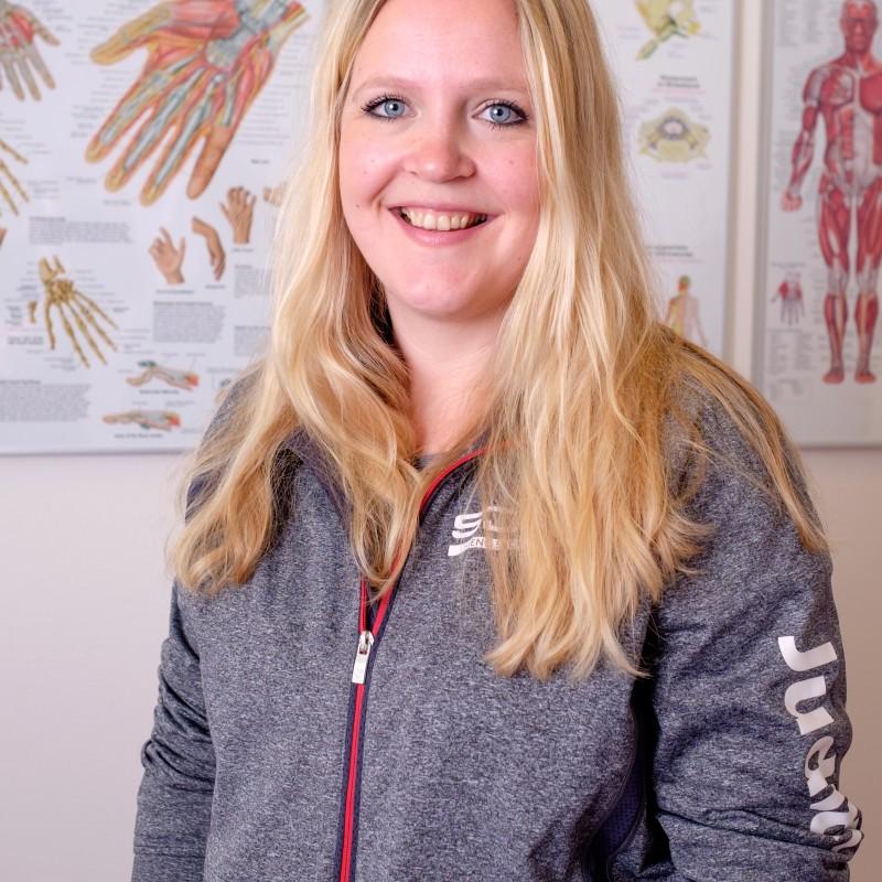 Marit Burgmeijer